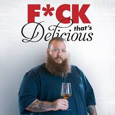 Rapper and chef Action Bronson